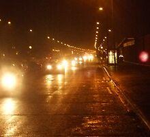 lights by Nick  Haslam