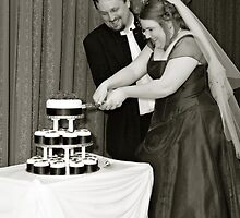 Cutting the Cake by James  Messervy