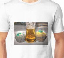 Lager Cake  Unisex T-Shirt