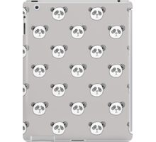 unBEARably cute iPad Case/Skin