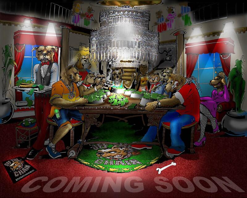 poker night by ironhorse