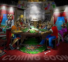 poker night by ironhorse