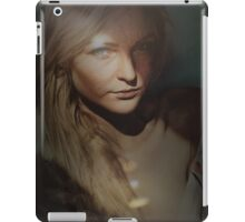The Shadow Of Your Smile iPad Case/Skin