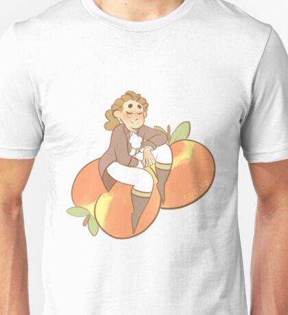 Peach Boi Unisex T-Shirt