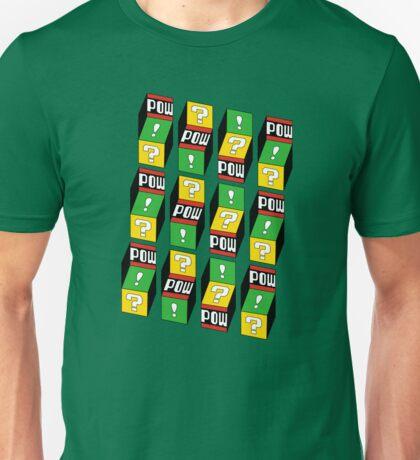 Opti Block Bros. Unisex T-Shirt