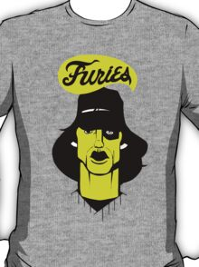 Tribute to The Furies *RE-EDITED T-Shirt