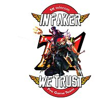 In Faker We Trust by Shuhari