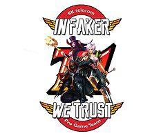 In Faker We Trust by Shuhari