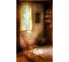 Livingroom Photographic Print