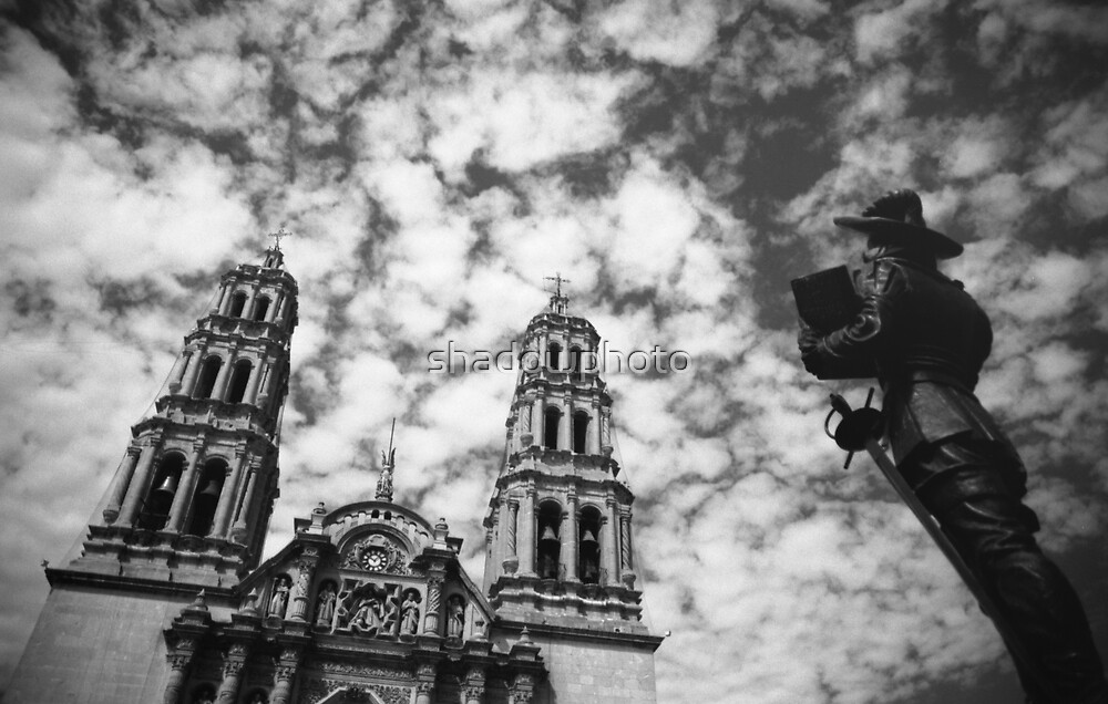 Mexico, 2007 by shadowphoto
