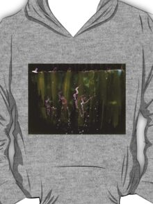 Katzen - 003 - The Hanging Dance T-Shirt