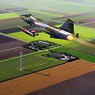 Starfighter by Bob Martin