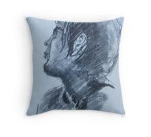 Ryan - 15 min study Throw Pillow
