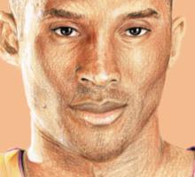 NBA Players Series - Smile Design 2014 Sticker