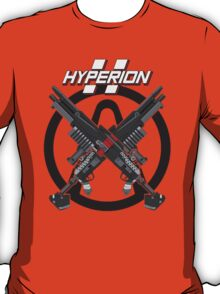IMPERION - BORDERLANDS T-Shirt