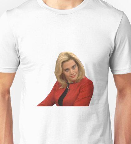 Ann Romney Unisex T-Shirt