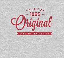 Since 1965 Original Aged To Perfection Unisex T-Shirt