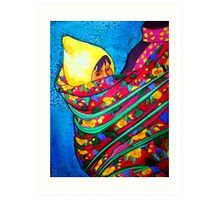 Child that is Loved Art Print