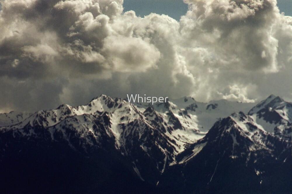 ~ Spiritual Empowerment ~ by Whisper