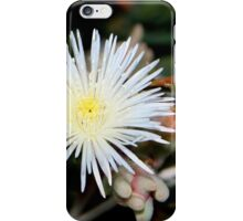 Fairy Flower Dust iPhone Case/Skin