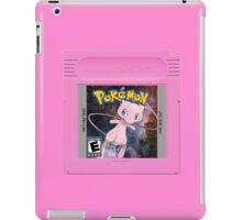Pokemon Pink Mew Edition iPad Case/Skin
