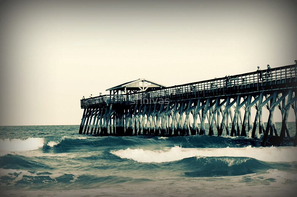 pier by srinivas