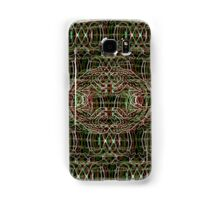 The Cat and Deer Samsung Galaxy Case/Skin
