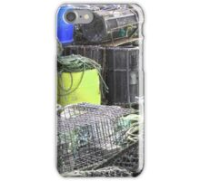 Fishermans Tackle iPhone Case/Skin