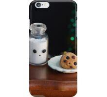 Cookies for Santa iPhone Case/Skin
