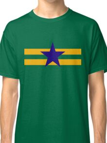 Browncoat (Independents) Flag Classic T-Shirt