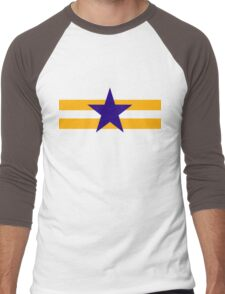 Browncoat (Independents) Flag Men's Baseball ¾ T-Shirt