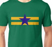 Browncoat (Independents) Flag Unisex T-Shirt