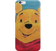 Disney Winnie-the-Pooh Fan Art iPhone Case/Skin