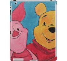 Disney Winnie-the-Pooh Fan Art iPad Case/Skin