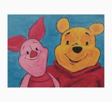 Disney Winnie-the-Pooh Fan Art Kids Clothes