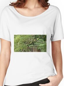 Southern NSW Australia Women's Relaxed Fit T-Shirt