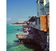 Montego Bay Photographic Print