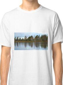Tilba Tilba, Southern NSW, Australia Classic T-Shirt
