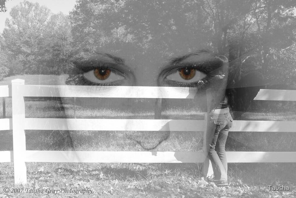 Watcher by Tausha