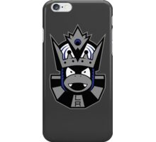 Pokemon NHL Parody - LA iPhone Case/Skin