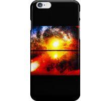 Cosmic Sunrise iPhone Case/Skin