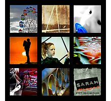 Promo Piece Photographic Print