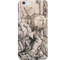 Knights of Malta iPhone Case/Skin