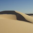 Dunes by Graham Houghton