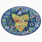 Tasmania by David Fraser