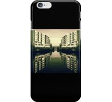 Boyne Reflections iPhone Case/Skin