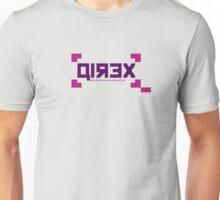 Qirex Team Logo Unisex T-Shirt
