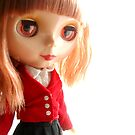 Blythe by ThePaperDoll