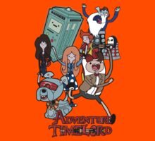 Adventure Time Lord 11 Kids Clothes