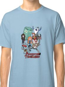 Adventure Time Lord 11 Classic T-Shirt